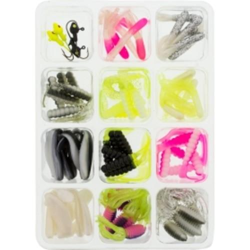 Jawbone 64 Piece Panfish Kit