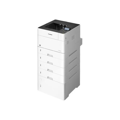 Canon imageCLASS LBP351dn - Printer - monochrome - Duplex - laser - A4/Legal - 1200 x 1200 dpi - up to 58 ppm - capacity: 600 sheets - USB 2.0, Gigabit LAN, USB host (0562C002)