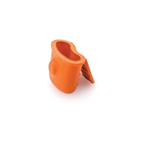 GSI Microgripper 74010, Fabric/Material: Silicone, Packed Size: 2 inches, Product Weight: 3 oz, 85 g,