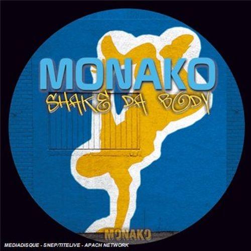 Shake Da Body [12 inch Vinyl Single]