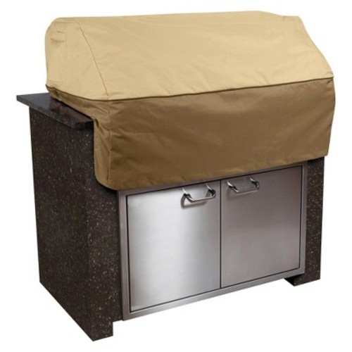 Island Grill Top Cover