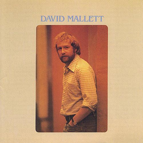 David Mallett [CD]