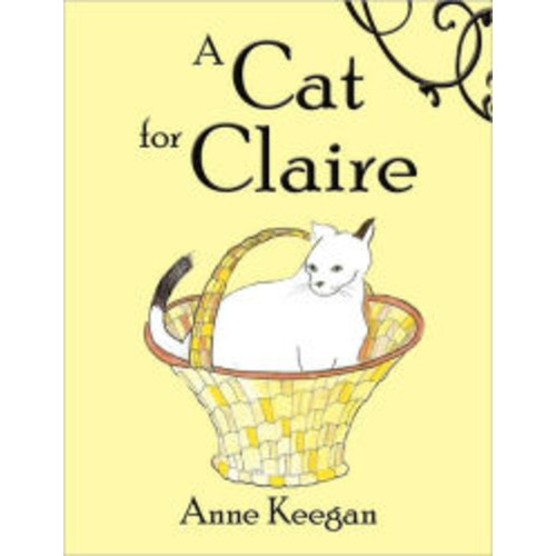 A Cat for Claire