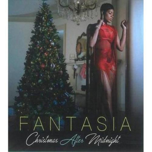 Fantasia - Christmas After Midnight [Audio CD]