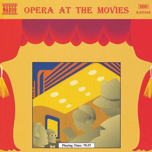 Various - Opera at the Movies
