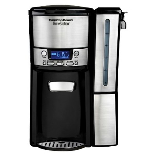 Hamilton Beach 12 Cup BrewStation Coffee Maker- 47950