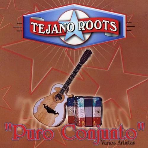 Tejano Roots: Puro Conjunto [CD]