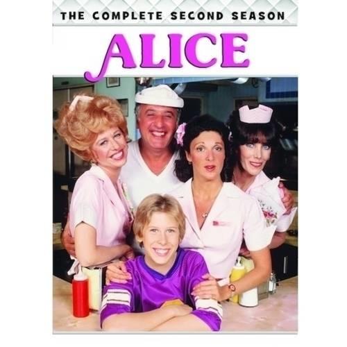 Alice: The Complete Second Season