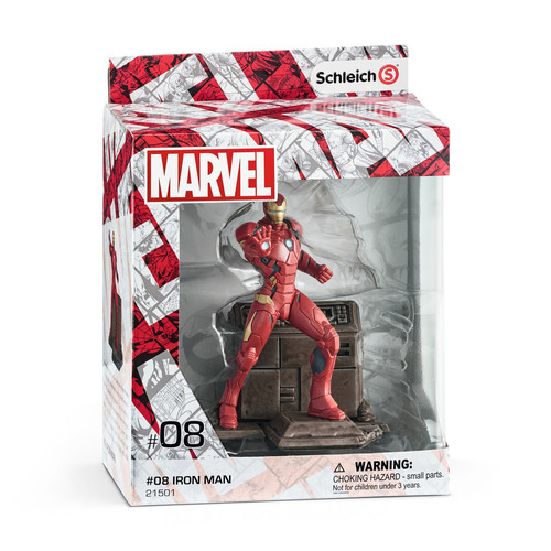 Marvel Collector Series Action Figure - Iron Man