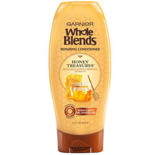 Whole Blends Honey Treasures Repairing Conditioner