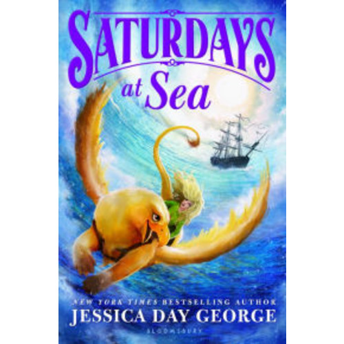 Saturdays at Sea (Tuesdays at the Castle Series #5)