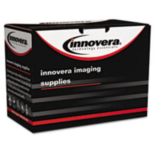 Innovera M476BX Remanufactured CF380X (312X) High-Yield Toner, 4400 Page-Yield, Black