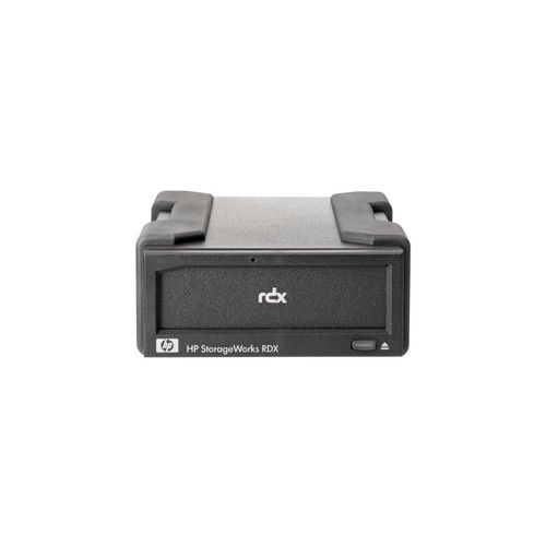 HP RDX500 500GB USB 3.0 External Hard Drive B7B64A