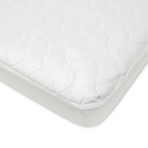 TL Care Fitted Waterproof Playard Pad Cover