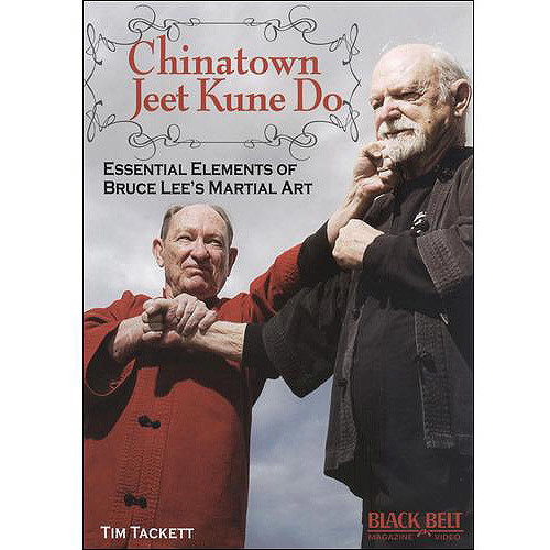 Chinatown Jeet Kune Do (DVD) (Eng) 2010