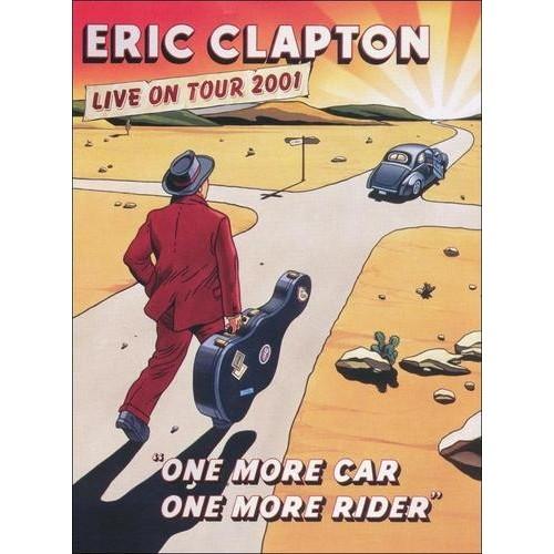 Eric Clapt...