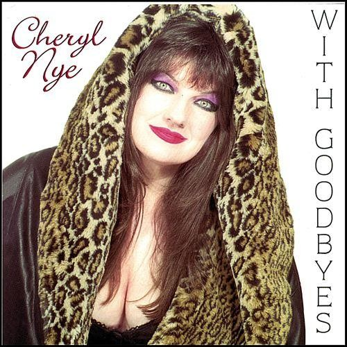 With Goodbyes [CD]