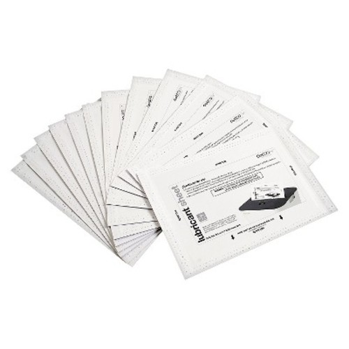 GoECOlife - Lubricant Sheets for Most Shredders (24-Pack)