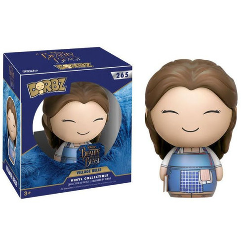 Dorbz Disney Beauty & the Beast - Village Belle