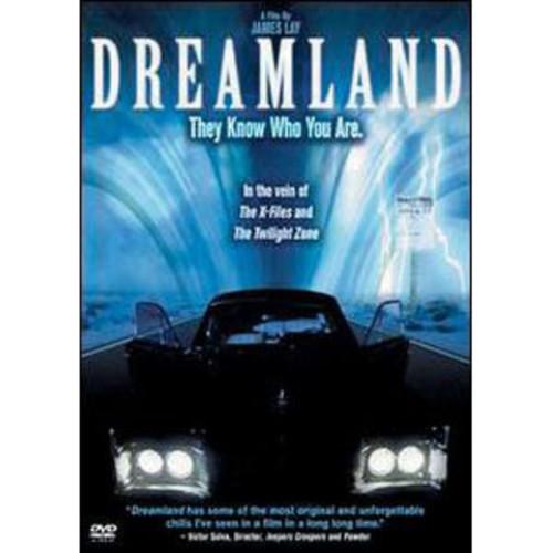 Dreamland [WS] WSE DD2/DD5.1/DTS