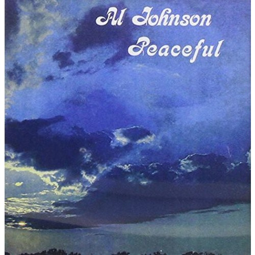 Peaceful [CD]