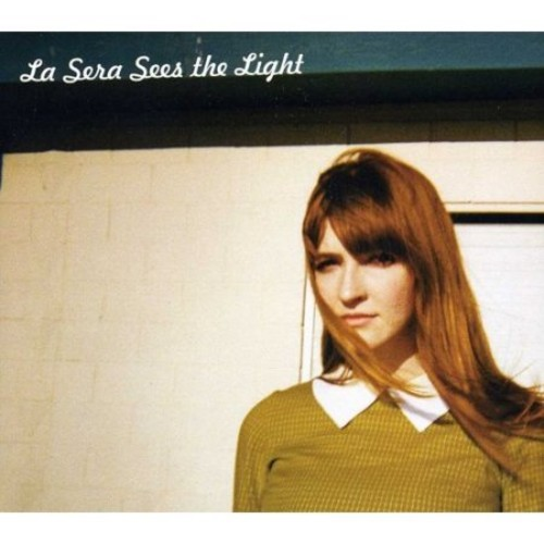Sees the Light [Digipak] - CD