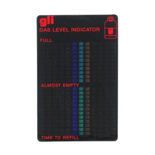 GrillMark Magnetic Gas Level Indicator