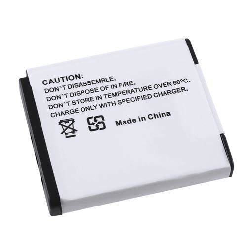Insten Li-ion Battery For Kodak KLIC-7004 / Fuji NP-50 / Pentax DL-I68