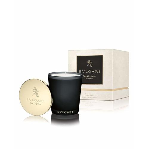 Eau Parfume Au Th Noir Prestigious Ceramic Candle, 600g