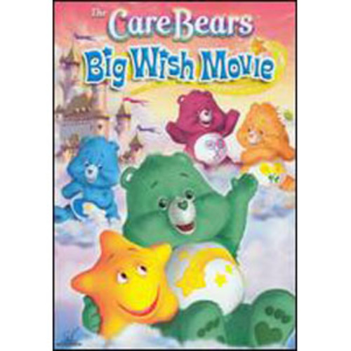 The Care Bears: Big Wish Movie DD5.1