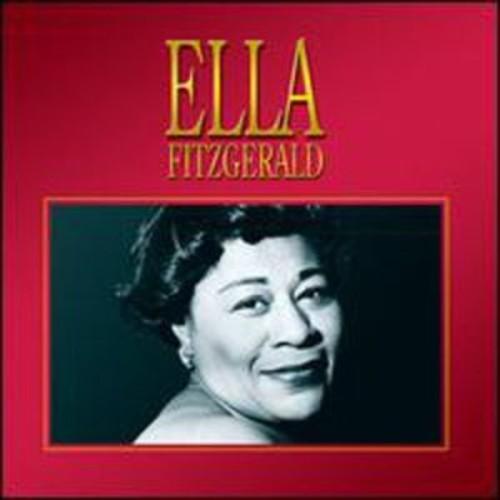 Ella Fitzgerald [Fast Forward] By Ella Fitzgerald (Audio CD)