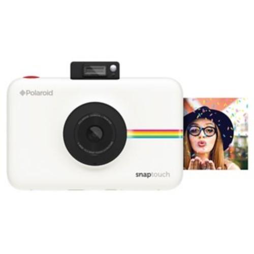 Polaroid Snap Touch Instant Digital Camera White, POLSTW