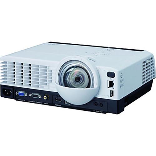 Ricoh WX4241N 3D DLP Projector - HDTV - 16:10