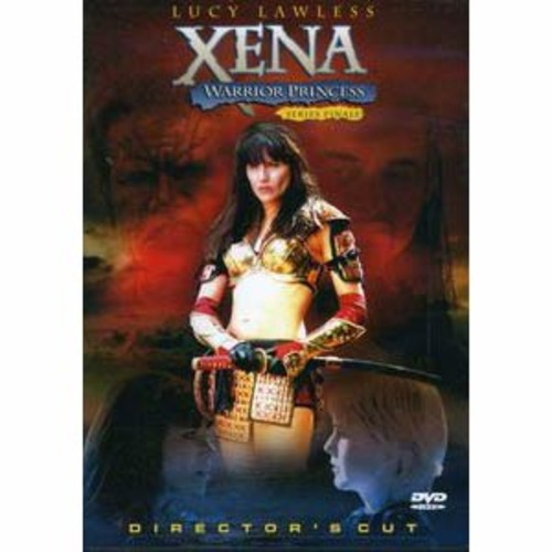 Xena: Warrior Princess: Series Finale