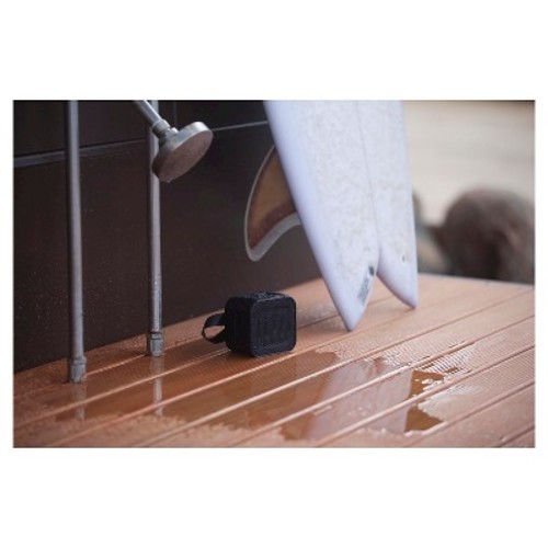 Skullcandy Wireless Speaker Barricade Mini - Black