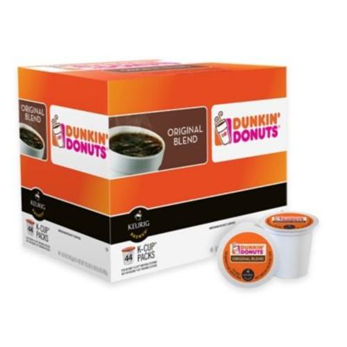 Keurig K-Cup 44-Count Dunkin' Donuts Original Blend Coffee