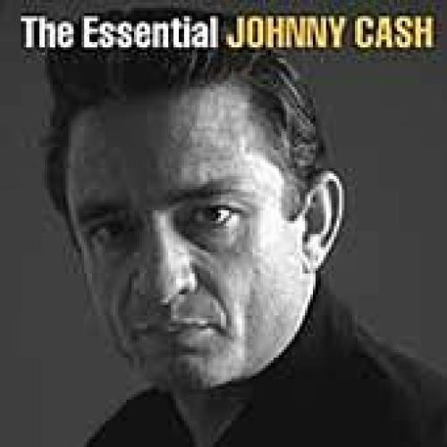The Essential Johnny Cash [CD]