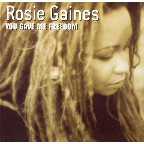 You Gave Me Freedom [CD]