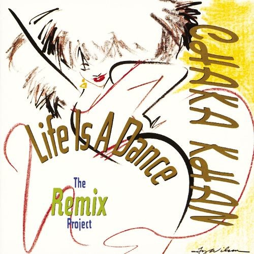Life Is a Dance: The Remix Project [CD]