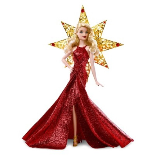 Barbie Collector 2017 Holiday Doll