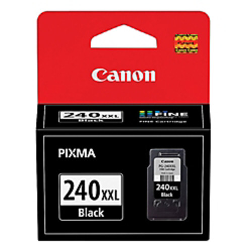 Canon PG-240XXL Original Ink Cartridge