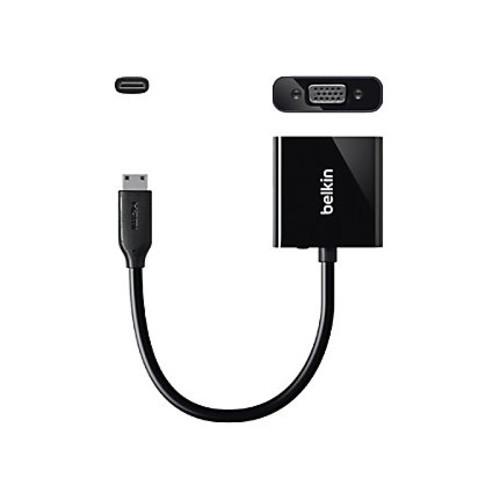 Belkin Mini HDMI-M/VGA-F Adapter