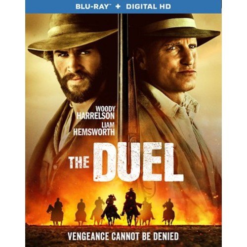 Duel, The (Blu-ray + Digital)