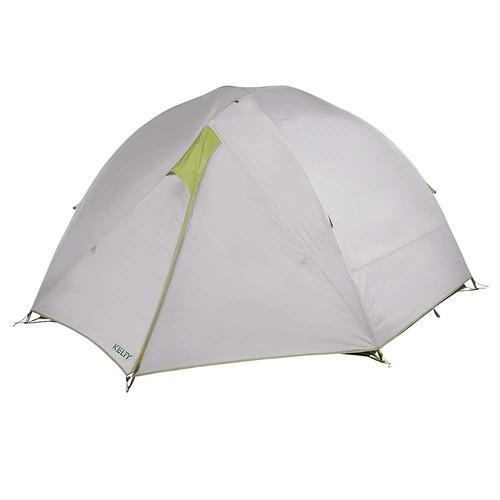 Kelty Trail Ridge 2 Tent with Footprint: 2-Person 3-Season