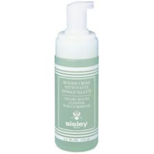 sisley botanical creamy mousse cleanser