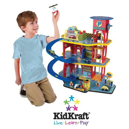 KidKraft Playsets