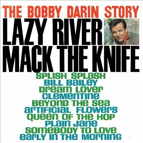 Bobby Darin: Greatest Hits [LP] - VINYL