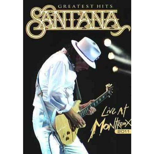 Live At Montreux 2011 (DVD)