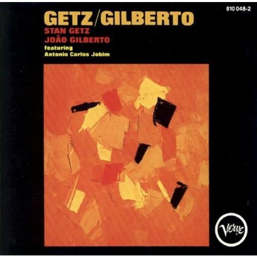 Getz/Gilberto [LP] - VINYL