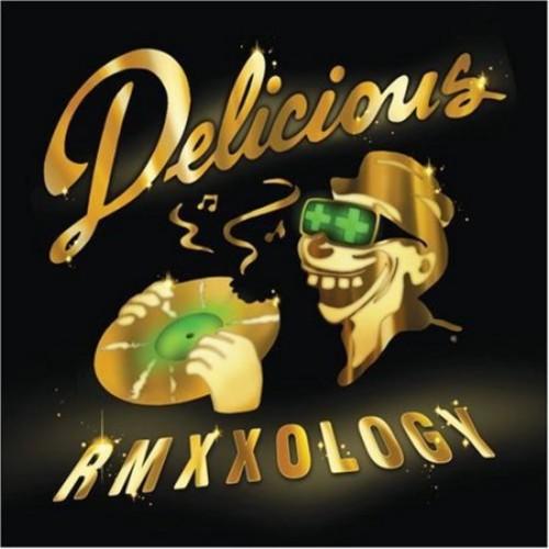Delicious Vinyl All-Stars: Rmxxology [CD]